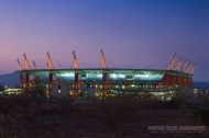 Mbombela stadium –Nelspruit
