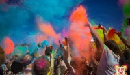 We Are One – A festival of colour