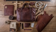 Colony Design – Hand made leather products