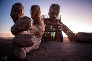 AfrikaBurn –  Year of The Trickster