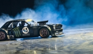 The Hoonicorn