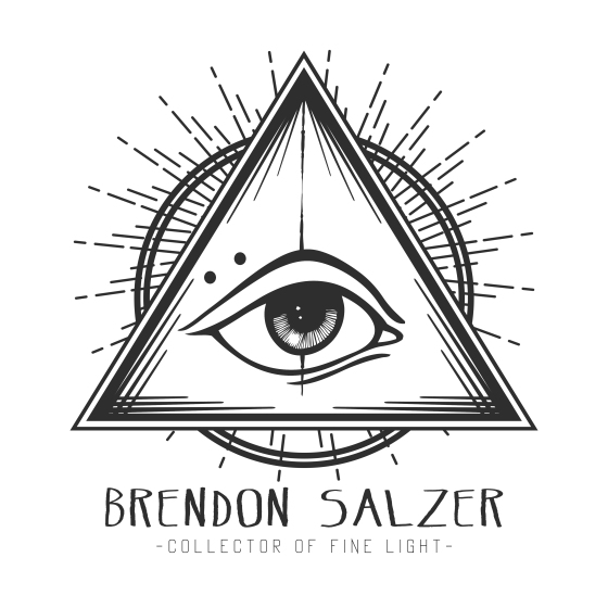 Brendon Eye logo